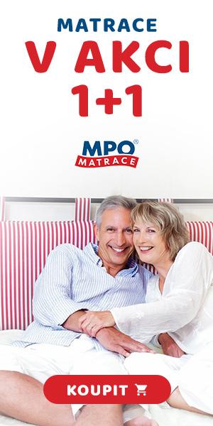 Zdravotní matrace MPO